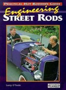 Engineering Street Rods 0 9780949398819 0949398810