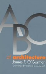 ABC of Architecture 0 9780812216318 0812216318