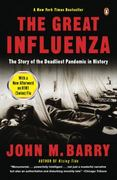 The Great Influenza 2nd edition 9780143036494 0143036491