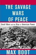 The Savage Wars Of Peace 0 9780465007219 046500721X