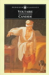 Candide 1st Edition 9780140440041 0140440046