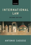 International Law 2nd edition 9780199259397 0199259399