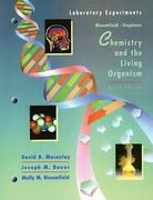 Chemistry and the Living Organism, ChemLab Experiments 6th edition 9780471120773 0471120774