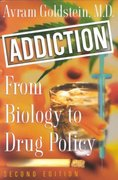 Addiction 2nd Edition 9780195146646 0195146646