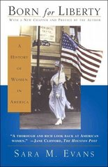 Born for Liberty 2nd Edition 9780684834986 0684834987