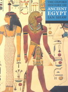 The Oxford Illustrated History of Ancient Egypt 0 9780192802934 0192802933