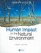 The Human Impact on the Natural Environment 6th edition 9781405127042 140512704X