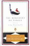 The Merchant of Venice 0 9780140714623 0140714626