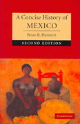 A Concise History of Mexico 2nd Edition 9780521618021 0521618029