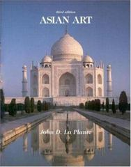 Asian Art 3rd Edition 9780697115911 0697115917
