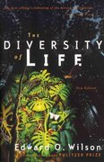 The Diversity of Life 1st Edition 9780393319408 0393319407