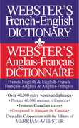 Webster's French-English Dictionary 0 9781892859792 1892859793