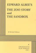 The Zoo Story and The Sandbox 1st Edition 9780822212959 0822212951