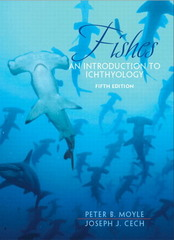 Fishes 5th edition 9780131008472 0131008471