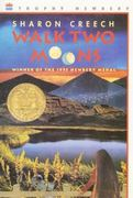 Walk Two Moons 1st Edition 9780061972515 0061972517