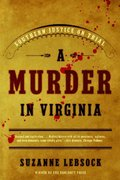 A Murder in Virginia 1st Edition 9780393326062 0393326063