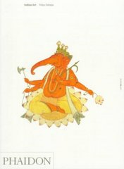 Indian Art 1st Edition 9780714834962 0714834963