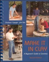 Make It in Clay 2nd Edition 9780767417013 0767417011