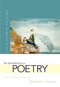 An Introduction to Poetry 11th edition 9780321209399 0321209397