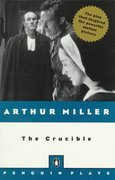 The Crucible 1st Edition 9780140481389 0140481389