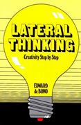 Lateral Thinking 1st Edition 9780060903251 0060903252