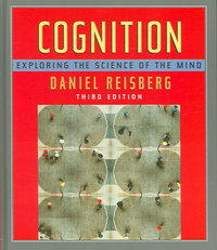 Cognition: Exploring the Science of the Mind 3rd Edition 9780393925425 0393925420