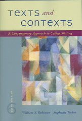 Texts and Contexts 6th edition 9781413010459 1413010458