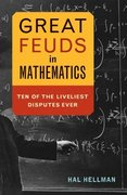 Great Feuds in Mathematics 1st edition 9780471648772 0471648779