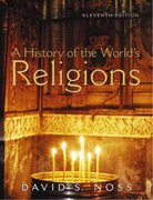 A History of the World's Religions 11th edition 9780130991652 0130991651