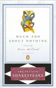 Much Ado about Nothing 1st Edition 9780140714807 0140714804