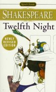 Twelfth Night 1st Edition 9780451526762 0451526767