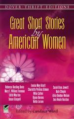 Great Short Stories by American Women 1st Edition 9780486287768 0486287769