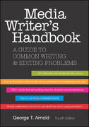 Media Writer's Handbook 4th Edition 9780073526065 0073526061