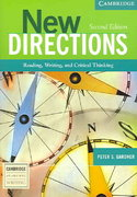New Directions 2nd Edition 9780521541725 0521541727