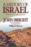 A History of Israel, Fourth Edition 4th Edition 9780664220686 0664220681