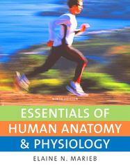 Essentials of Human Anatomy & Physiology with Essentials of InterActive Physiology CD-ROM 9th edition 9780321513427 0321513428
