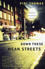 Down These Mean Streets 1st edition 9780679781424 0679781420