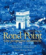 Rond-Point: dition nord-amricaine 1st Edition 9780132386517 0132386518