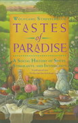 Tastes of Paradise 1st Edition 9780679744382 067974438X