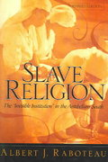 Slave Religion 2nd edition 9780195174120 0195174127