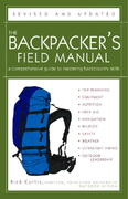 The Backpacker's Field Manual, Revised and Updated 1st Edition 9781400053094 1400053099
