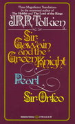Sir Gawain and the Green Knight, Pearl, Sir Orfeo 1st Edition 9780345277602 0345277600