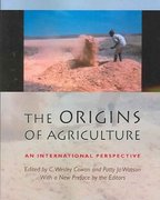 The Origins of Agriculture 2nd edition 9780817353490 0817353496