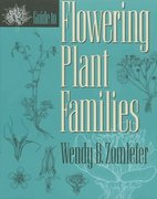 Guide to Flowering Plant Families 1st Edition 9780807844700 0807844705