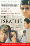 The Israelis 1st Edition 9780743270359 0743270355