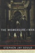 The Mismeasure of Man 2nd edition 9780393314250 0393314251