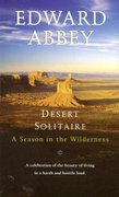 Desert Solitaire 1st Edition 9780345326492 0345326490