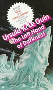 The Left Hand of Darkness 1st Edition 9780441478125 0441478123