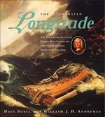 The Illustrated Longitude 1st Edition 9780802775931 0802775934