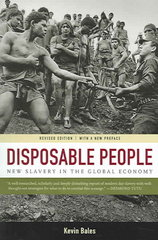 Disposable People 2nd Edition 9780520243842 0520243846